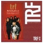 trf/愛がもう少し欲しいよ(廉価版) CD