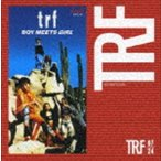 trf / BOY MEETS GIRL(廉価版) [CD]