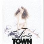 安室奈美恵/FUNKY TOWN(ジャケットB) CD