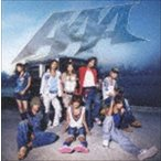 AAA / Get チュー!/SHEの事実(A Type/CD+DVD) [CD]