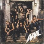 AAA/Get チュー!/SHEの事実(B Type/CD+DVD) CD