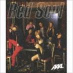 AAA/Red Soul(CD+DVD) CD