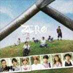 AAA / ZERO/MUSIC!!!(CD+DVD(「ZERO」Music Clip収録)/ジャケットB) [CD]