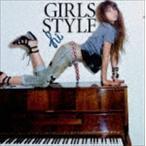 稲森寿世 / GIRLS STYLE(ジャケットB) [CD]