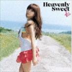 稲森寿世/Heavenly Sweet(CD+DVD/ジャケットA) CD
