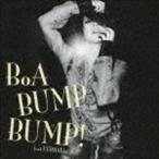 BoA / BUMP BUMP! feat.VERBAL(m-flo)(CD+DVD) [CD]