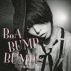 BoA/BUMP BUMP! feat.VERBAL(m-flo) CD