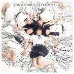 東京女子流/キラリ☆(CD+DVD/ジャケットA) CD