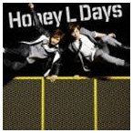 Honey L Days / My Only Dream/Believe(通常盤/CD+DVD/ジャケットA) [CD]