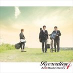Acid Black Cherry/Recreation 4(CD+DVD) CD