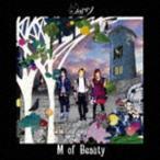 メガマソ/M of Beauty(通常盤) CD
