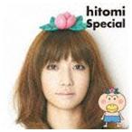 hitomi / Special(CD+DVD) [CD]