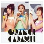 ORANGE CARAMEL/ORANGE CARAMEL CD