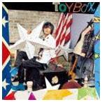 加藤和樹 / TOY BOX [CD]