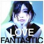 大塚愛/LOVE FANTASTIC(CD+DVD) CD