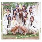 SUPER☆GiRLS/Celebration(通常盤/CD+DVD) CD
