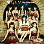 GEM/Star Shine Story(CD+Blu-ray) CD