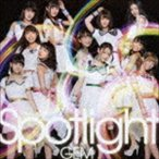 GEM/Spotlight(CD+Blu-ray) CD