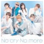 AAA/No cry No more(ジャケットC) CD