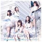 東京女子流/Limited addiction/We Will Win! -ココロのバトンでポ・ポンのポ〜ン☆-(通常盤/ジャケットD) CD