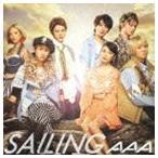 AAA / SAILING(CD+DVD ※Music Clip Making part.2他収録) [CD]