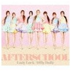 AFTERSCHOOL/Lady Luck/Dilly Dally(CD+DVD ※「Lady Luck」MUSIC VIDEO他収録) CD