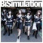 BiS/BiSimulation(CD+DVD ※Music Video収録) CD