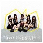 東京女子流/Get The Star/Last Forever(Type-C) CD