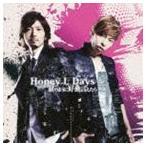Honey L Days / 涙のように好きと言えたら(TYPE A/CD+DVD) [CD]