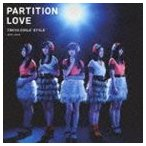 東京女子流/Partition Love(Type-C) CD