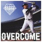 Well stone bros./OVERCOME(CD+DVD) CD