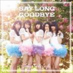 東京女子流 / Say long goodbye/ヒマワリと星屑 -English Version-(Type-C) [CD]