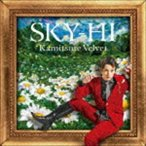 SKY-HI/カミツレベルベット(CD+DVD) CD