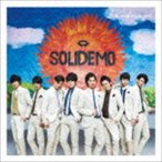 SOLIDEMO/Landscape(EMO盤) CD