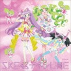 SKE48/チキンLINE(通常プリパラ盤) CD