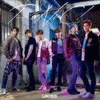 U-Kiss/PaNiC!(CD(スマプラ対応)) CD
