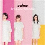 callme / Bring you happiness(Type-A/CD+DVD) [CD]