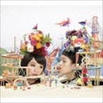 チャラン・ポ・ランタン/テアトル・テアトル CD