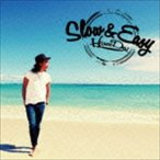 平井大/Slow & Easy CD