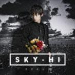 SKY-HI / カタルシス [CD]