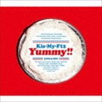 Kis-My-Ft2��Yummy!!�ʽ����A��CD��DVD�� CD