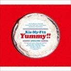Kis-My-Ft2 / Yummy!!�ʽ����A��CD��DVD�� [CD]