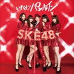 SKE48 / ддднд╩дъе╤еєе┴ещедеєб╩╜щ▓є└╕╗║╕┬─ъ╚╫б┐TYPE-Aб┐CDб▄DVDб╦ [CD]