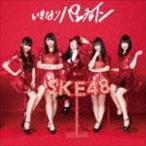 SKE48 / いきなりパンチライン(初回生産限定盤/TYPE-D/CD+DVD) [CD]