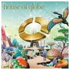 globe/house of globe(デビュー15周年記念) CD