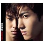 東方神起/Superstar(CD+DVD) CD