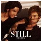 東方神起 / STILL [CD]