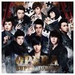 SUPER JUNIOR / OPERA(通常盤) [CD]