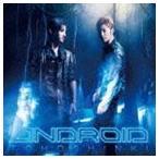 東方神起/ANDROID(初回生産限定盤/CD+DVD) CD