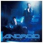東方神起/ANDROID(通常盤) CD